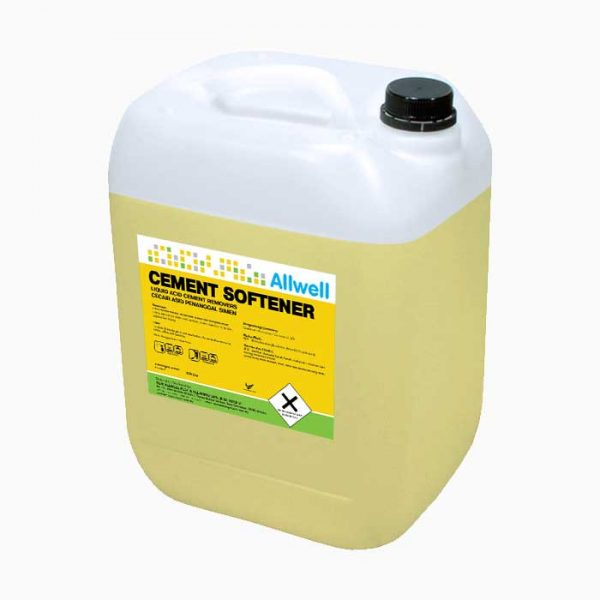 cement-softener