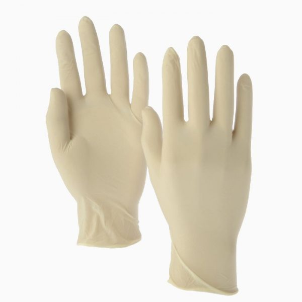 disposable-latex-gloves