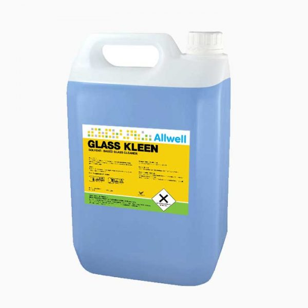 glass-kleen
