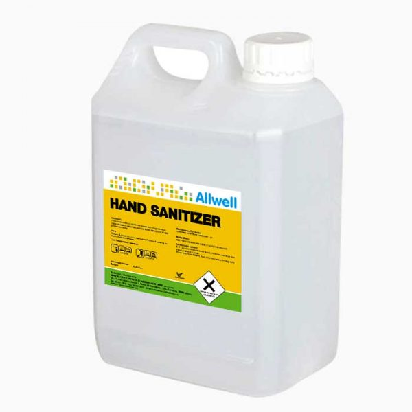 hand-sanitizer