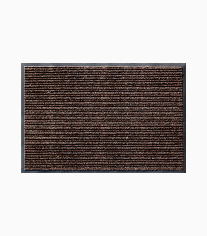 needle-rib-mat-brown