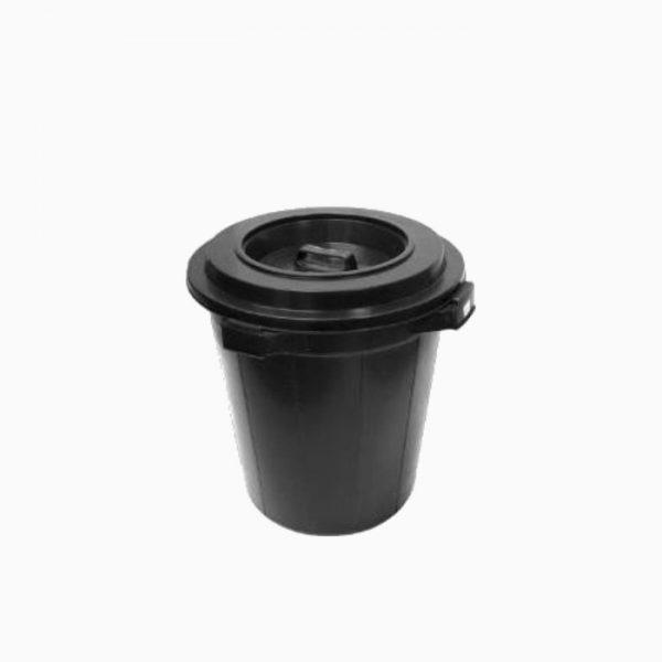 plastic-disposal-bin-black-12-gal