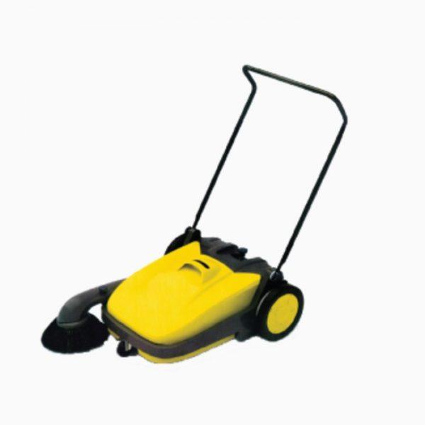 sapu-sweeper