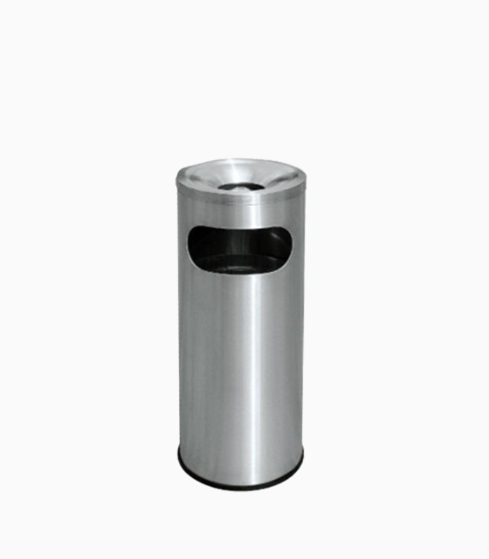 stainless-steel-litter-bin-cw-ashtray-top-rab-042