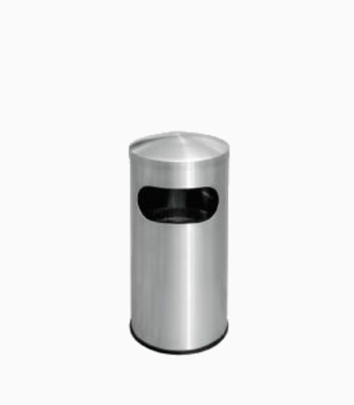 stainless-steel-litter-bin-cw-dome-top