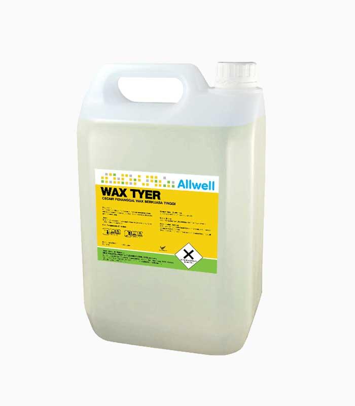 wax-tyer