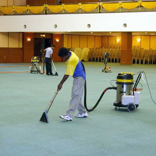Cleaning Maintenance Contract
