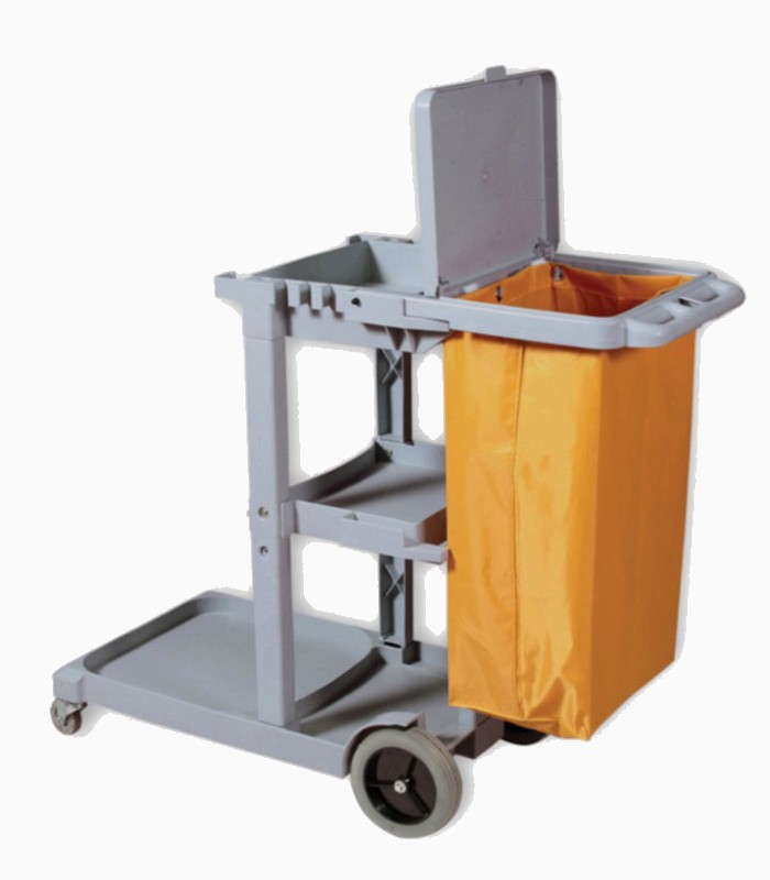 janitor-cart