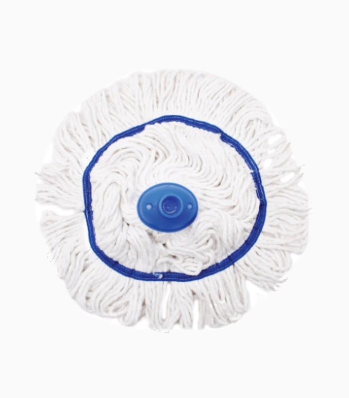 white-circular-mop