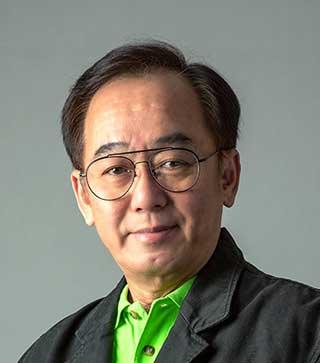 CHONG HO TUANG (JIMMY)