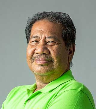 Mohd Jan Baba