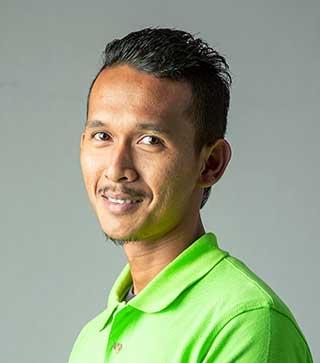 Muhammad Nasrizal Abdullah