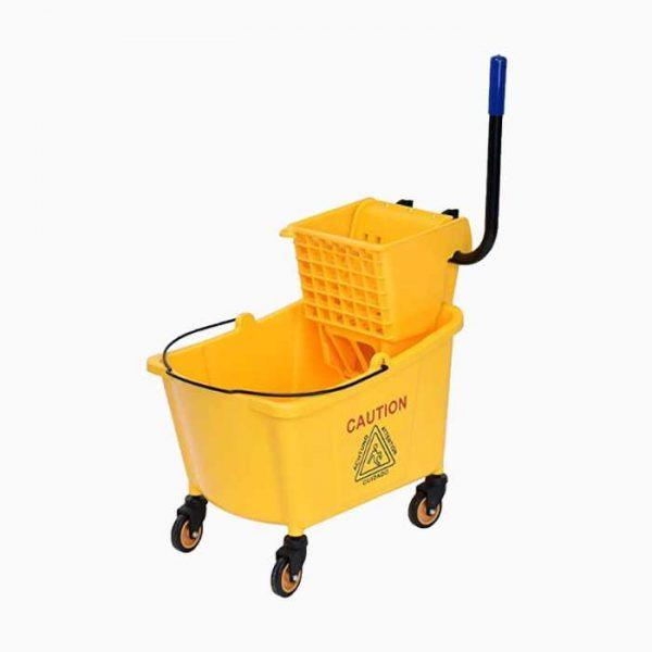 side-press-mopping-bucket